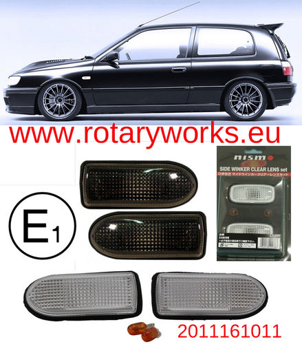 RNN14 GTI-R Blinker Seite / RNN14 GTI-R SIDE REPEATER