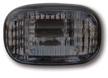 Blinker Seite CRYSTAL BLACK / SIDE REPEATER CRYSTAL BLACK