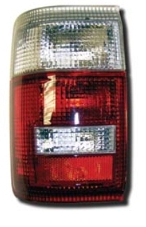 Heckleuchten / TAIL LIGHTS