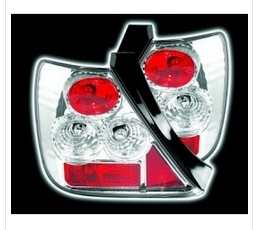 DOOR CHROME LEXUS TAIL LIGHTS