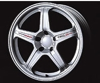 Aluminum Wheel TRD Sports T3