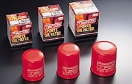 Sports Oil Filter