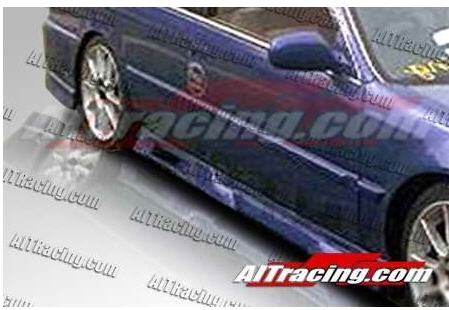 Honda Accord 90-93 4D REV Sideskirts