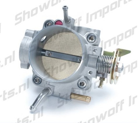 Honda B/D/F/H Engines 66mm Alpha Throttle Body Skunk2