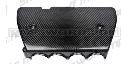 Honda Accord 03-08 K24 Carbon Engine Cover PWJDM