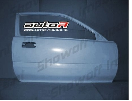 Honda CRX 88-91 Right Door Lightweight-OEM 5,5Kg